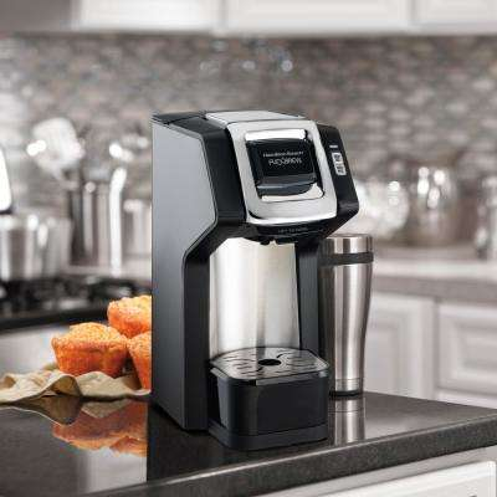 Flexbrew Single-Serve Plus Coffee Maker