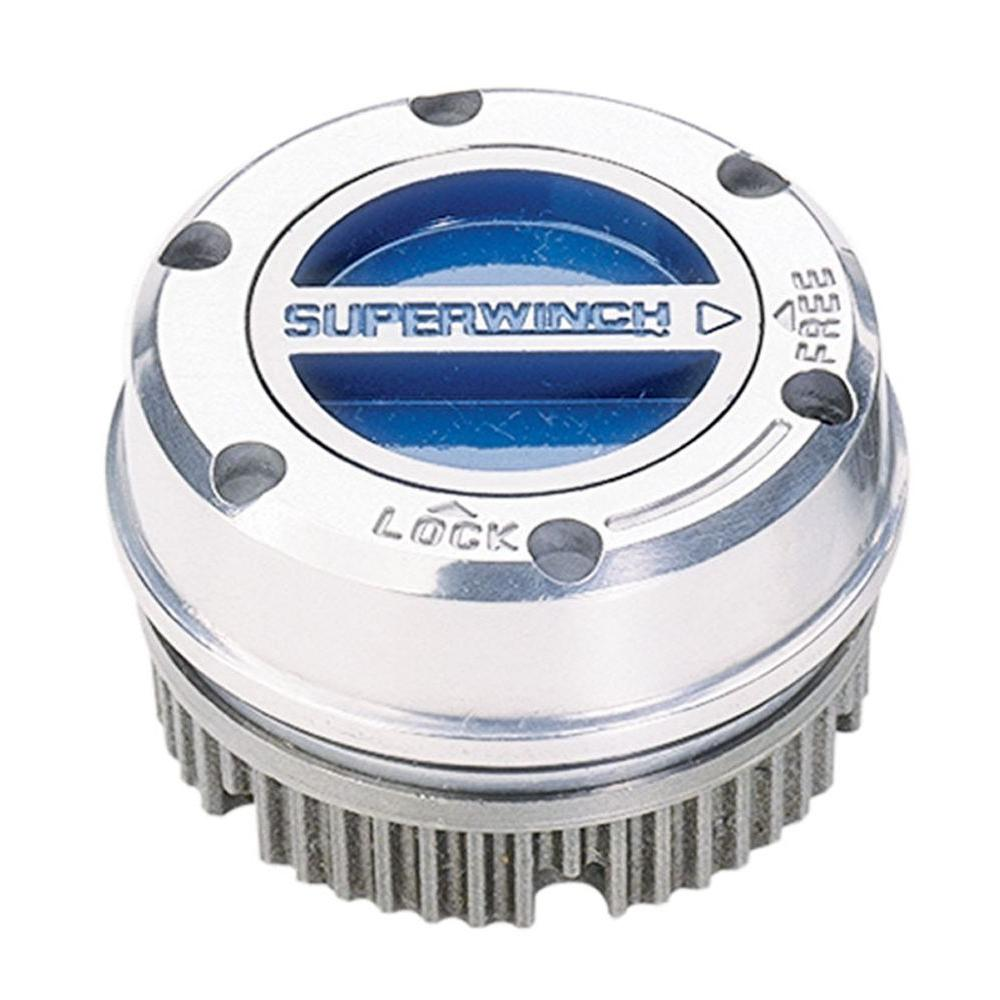 Superwinch Premium Hub for '90-93 Dodge and Chrysler 1-Ton Pickups