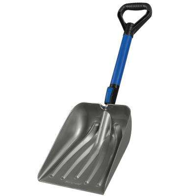Telescoping Auto Shovel