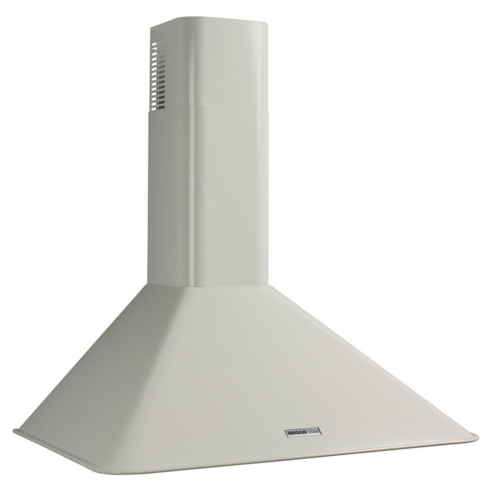 Elite RM50000 36 in. Convertible Range Hood in White