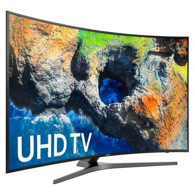 65 in. Class LED 2160p 60Hz Internet Enabled Smart 4K Ultra HDTV with Built-In Wi-Fi