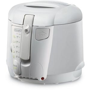 Click here to buy DeLonghi Cool-Touch Deep Fryer by DeLonghi.