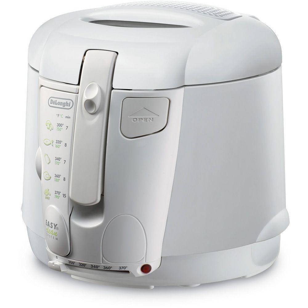 DeLonghi Cool Touch 2L Deep Fryer D677UX