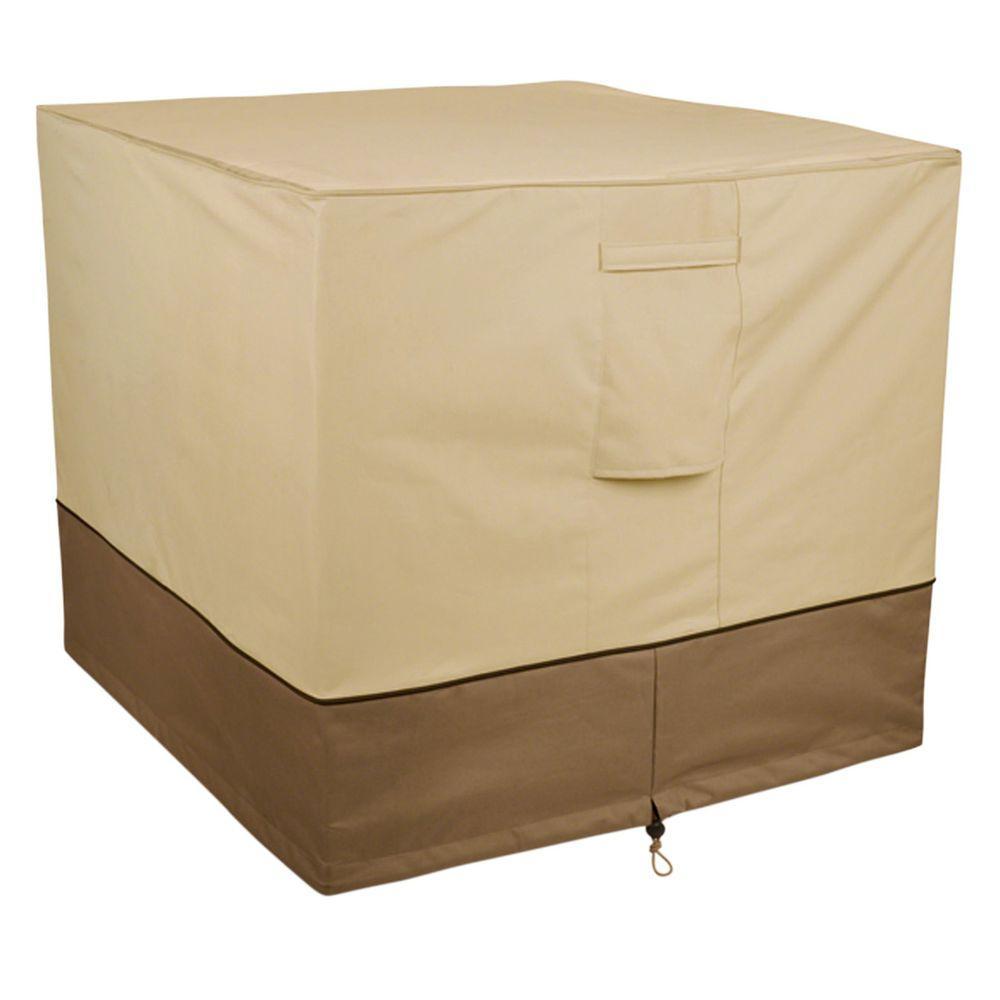 Veranda Square Air Conditioner Cover
