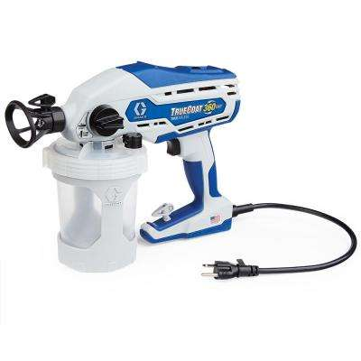 TrueCoat 360 DSP Airless Paint Sprayer