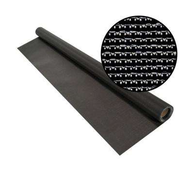 60 in. x 96 in. Black SunTex 90