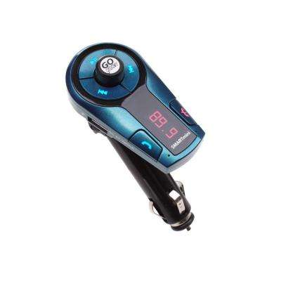 FlexSMART X2 Mini Bluetooth FM Transmitter