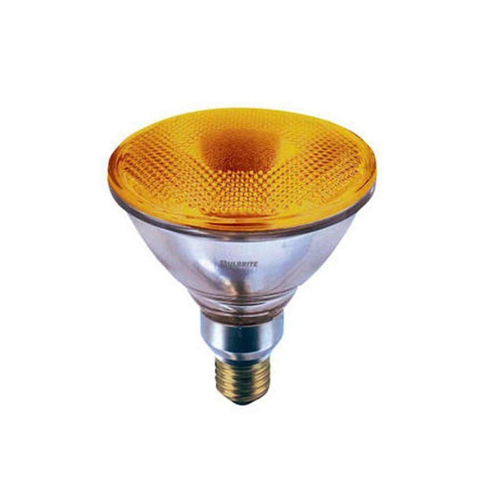 Bulbrite 90-Watt Halogen PAR38 Light Bulb (5-Pack)
