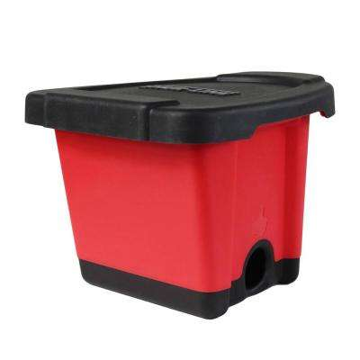 1 Qt. Red Easy Pail with Lid
