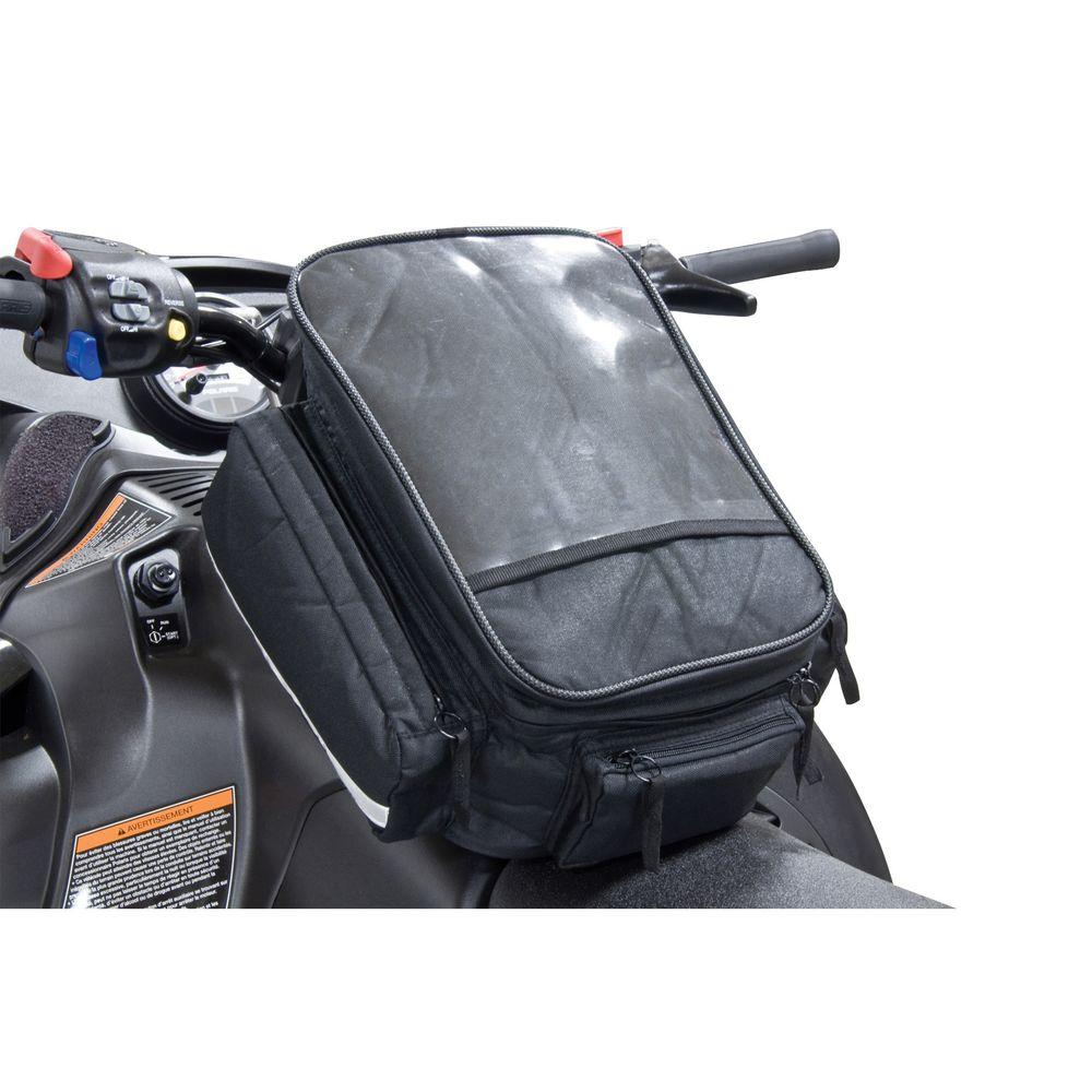 Raider Deluxe Snowmobile Tank Bag