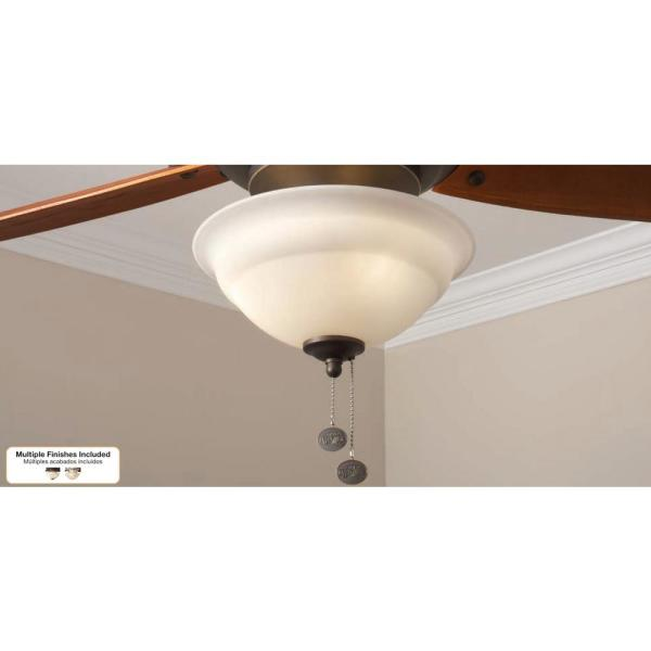 Altura Led Ceiling Fan Light Kit 91169