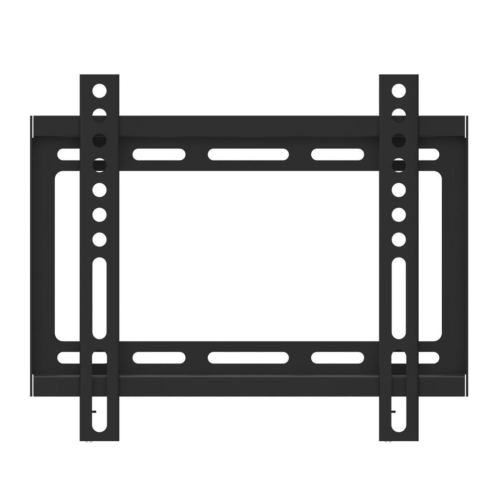Promounts Small Flat Tv Wall Mount For 13 To 47 Inch