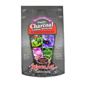 Mosser Lee 2.25 Qt. Dry Horticultural Organic Charcoal by Mosser Lee