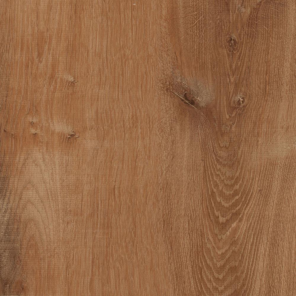 LifeProof Take Home Sample - Trail Oak Luxury Vinyl Flooring - 4 in. x 4 in.