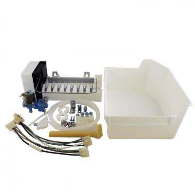 12 in. x 9 in. Replacement Ice Maker Kit