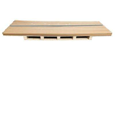 Pro Grid Wall Angle 12' Suspended Ceiling Grid (1 Pallet 5760 Linear Ft)