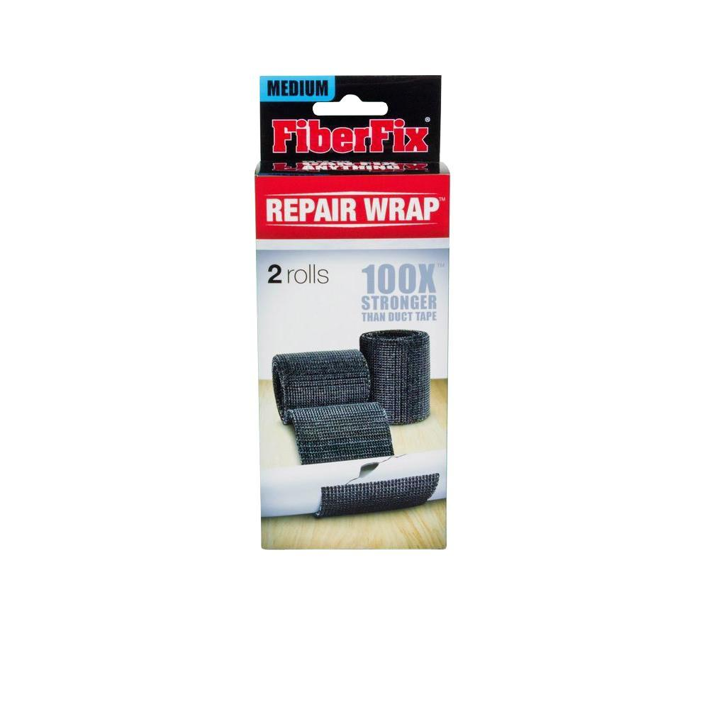 2 in. x 1.4 yds. Repair Wrap (2-Pack)