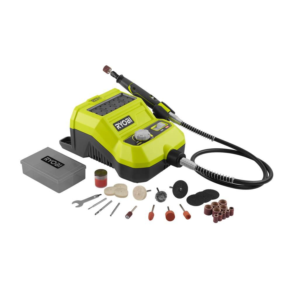 RYOBI 18-Volt ONE+ Cordless Rotary Tool