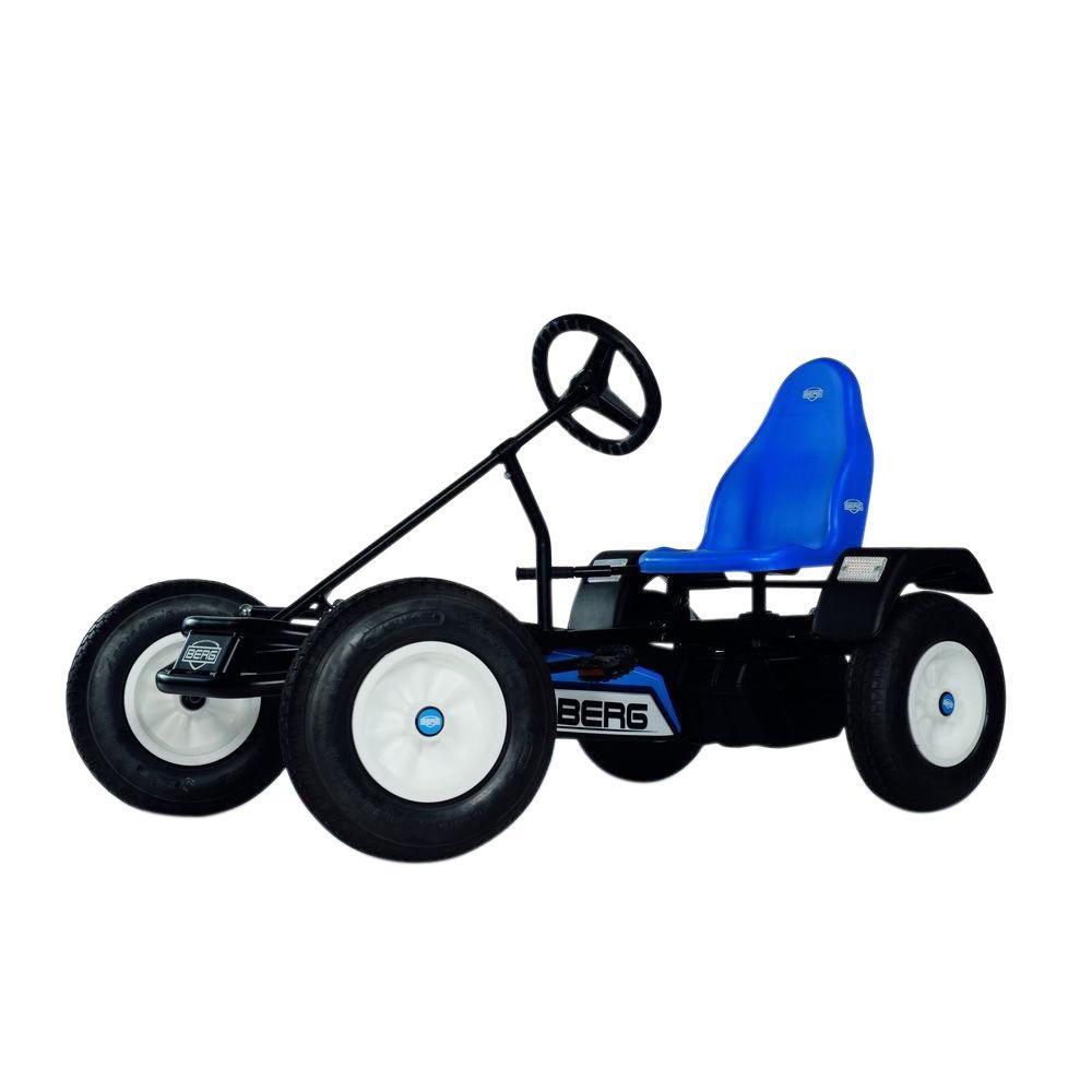 Extra BFR Pedal Cart