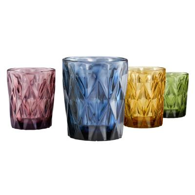 Hygate Assorted Color Dof (Set of 4)