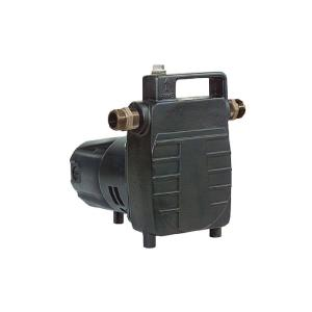 UPSP Series .5 HP Non-Submersible Self-Priming Transfer Pump