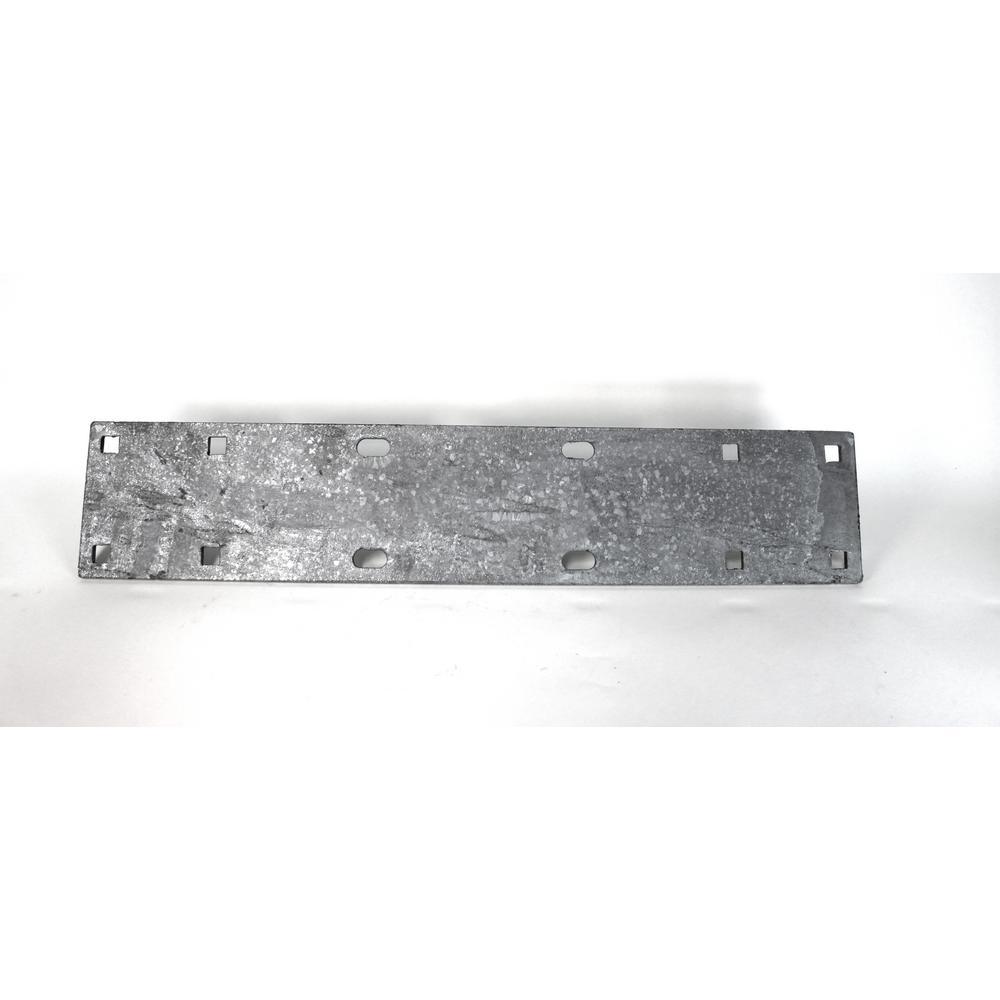 PermaFloat 25 inch Dock System Splice Plate