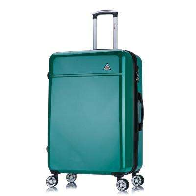 Avila lightweight hardside spinner 28 in. Green