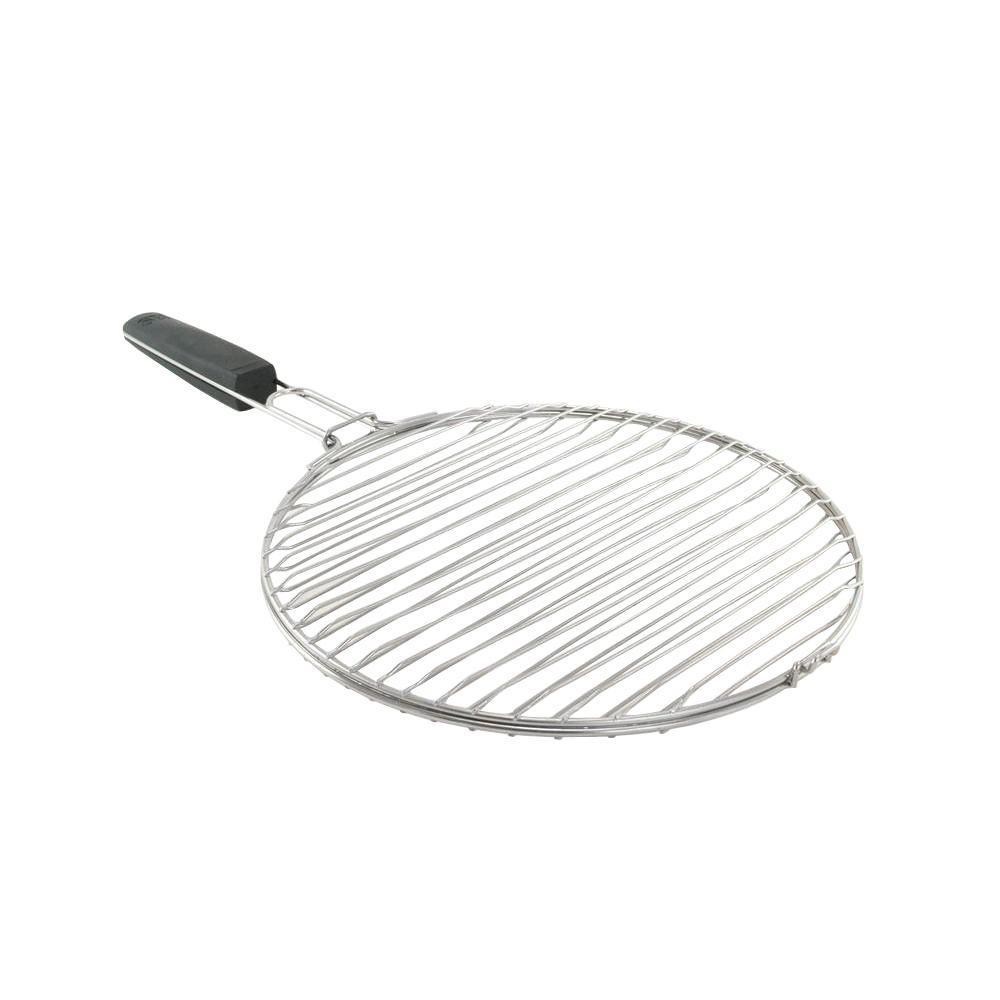 Stainless Quesadilla Basket