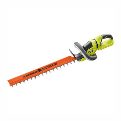 24 in. 40-Volt Lithium-Ion Cordless Battery Hedge Trimmer (Tool Only)