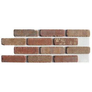 Old Mill Brick 105 In X 28 In X 05 In Columbia Street Brickweb - Labyrinth-security-door-chain