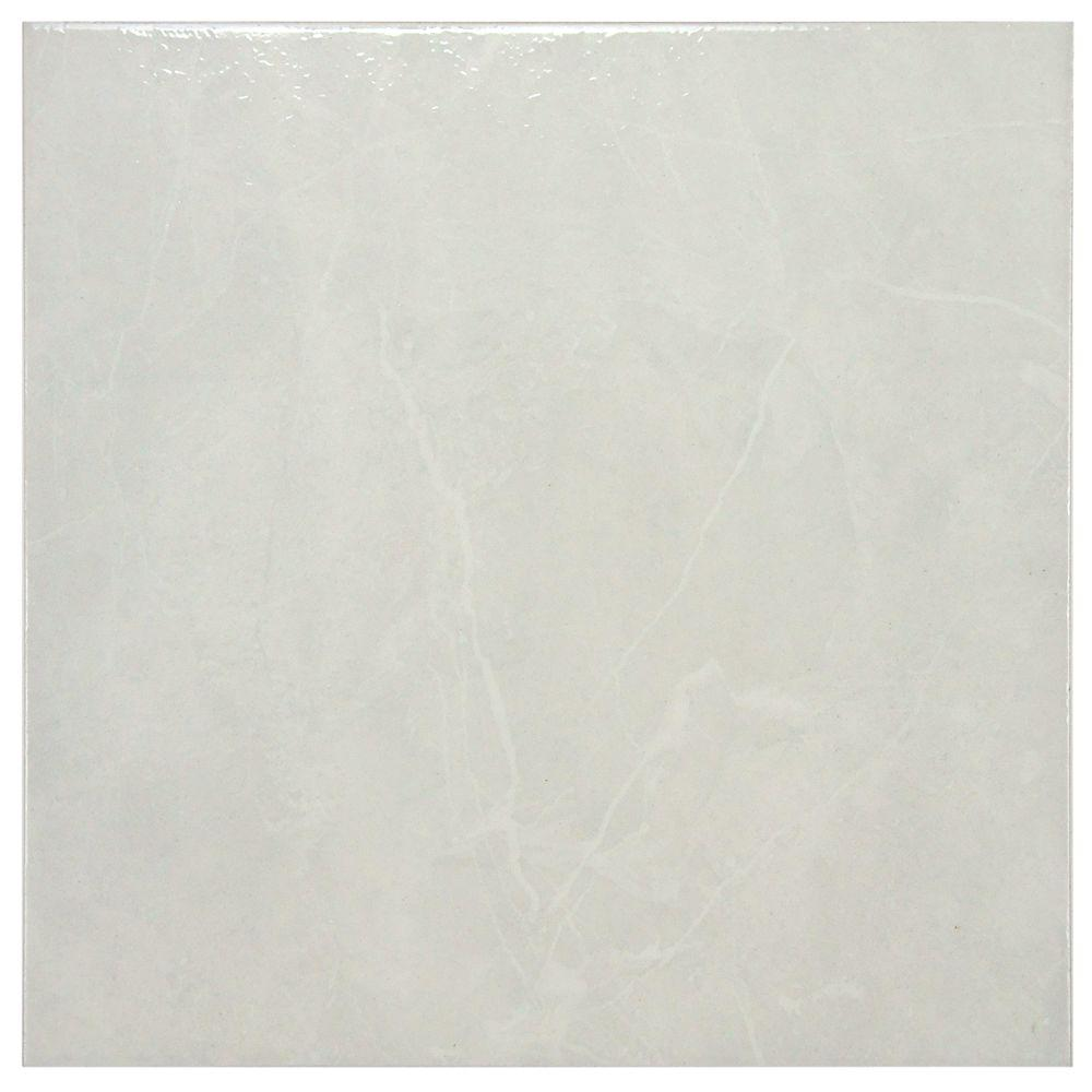 Merola Tile Arizona Gris 12 in. x 12 in. Ceramic Floor and Wall Tile (21 sq. ft. / case)