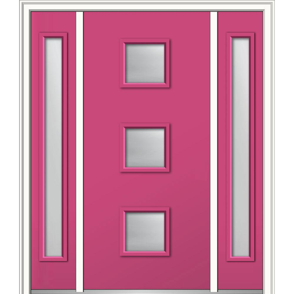 60 x 80 - Front Doors - Exterior Doors - The Home Depot