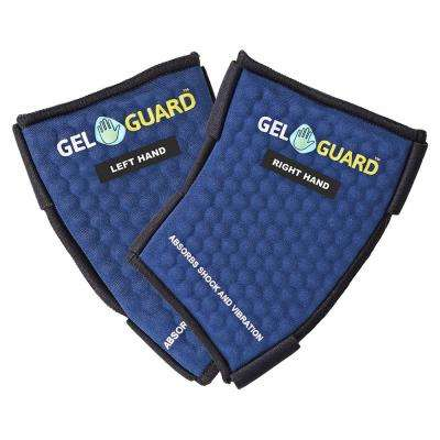 Gel Guard Hand Protection Small/Medium (Pair)