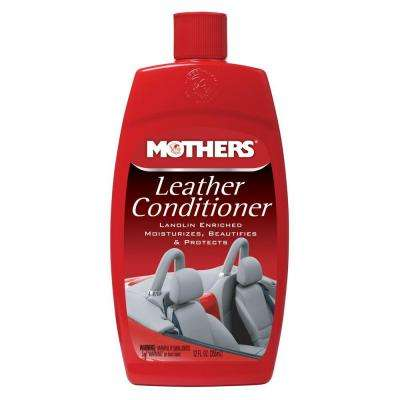 12 oz. Leather Conditioner (Case of 6)
