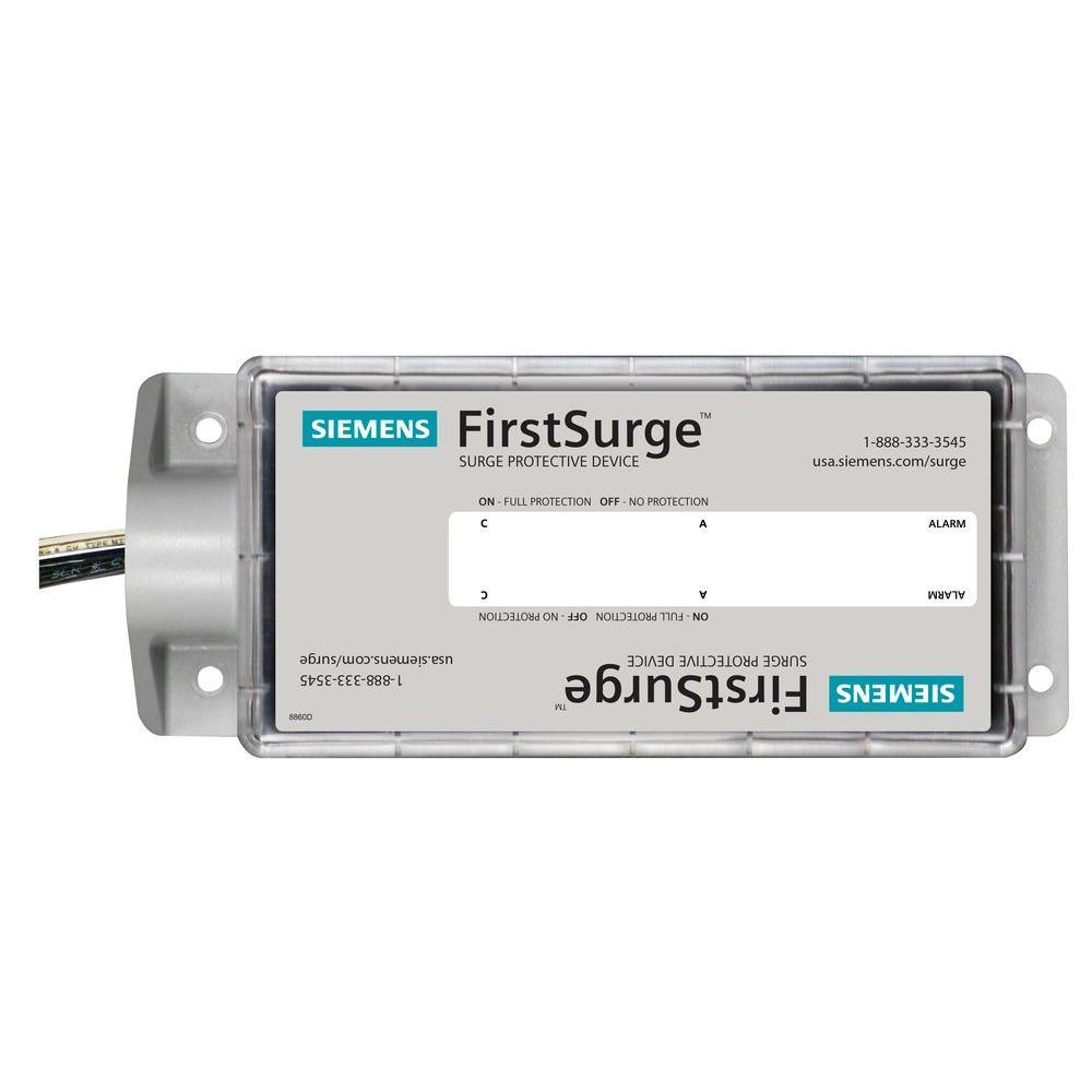 FirstSurge Power 60kA Whole House Surge Protection Device