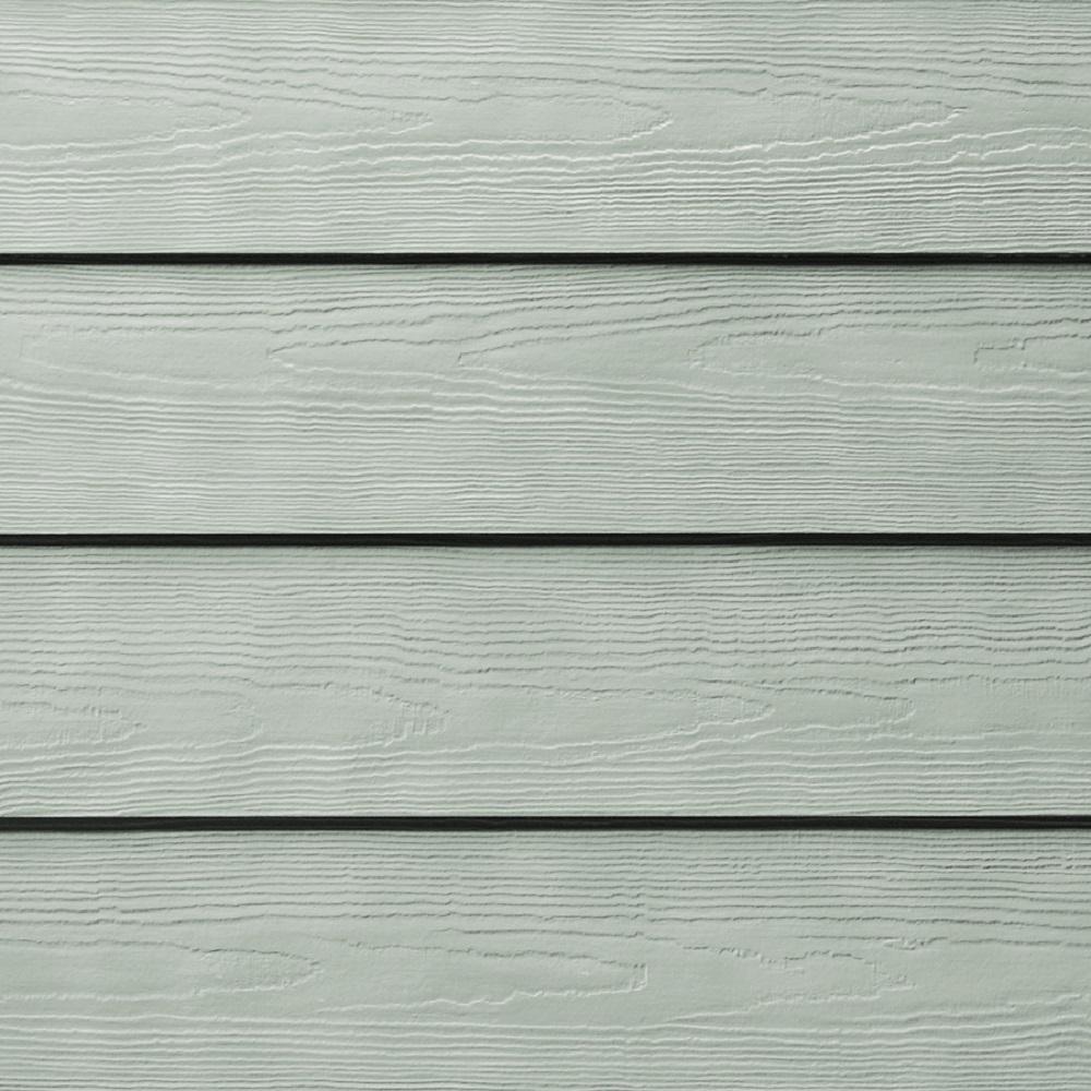 James Hardie Hardieplank Hz5 5 16 In X 8 25 In X 144 In Fiber Cement Primed Cedarmill Lap