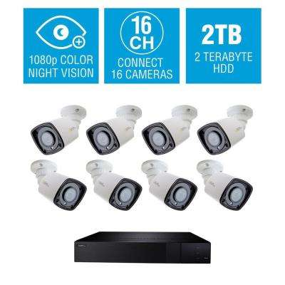 594 - Pick Up Today - High Definition - Wired Security Camera ...