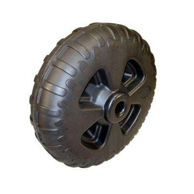 Plastic Dock Wheel