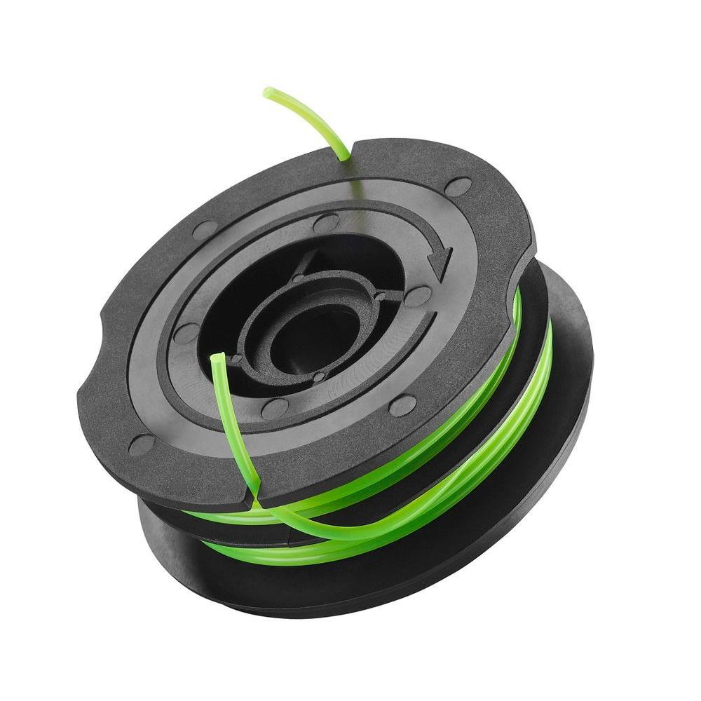 Power Care 0.08 in. Dual Line Replacement Spool-DISCONTINUED