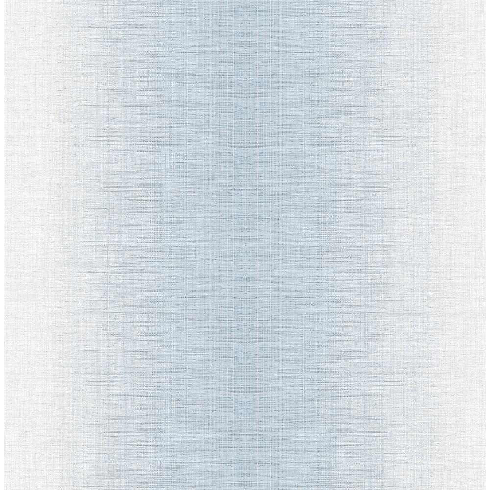 Stardust Light Blue Ombre Wallpaper Sample