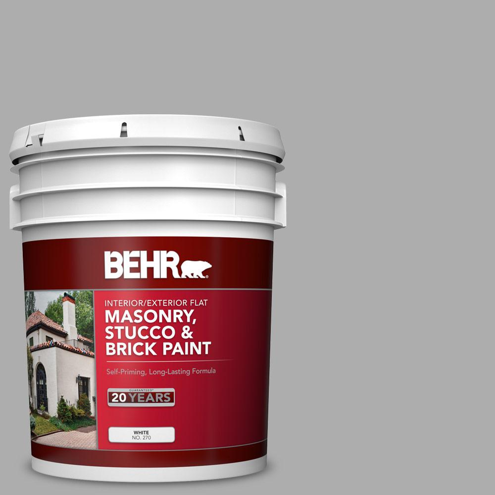 BEHR 5 Gal. Home Decorators Collection #HDC-NT-27A Soft