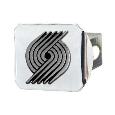 Portland Trail Blazers Class III Hitch Cover