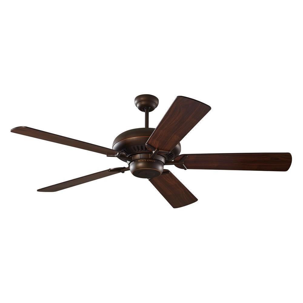 Monte carlo grand prix 60 in indoor roman bronze ceiling fan indoor roman bronze ceiling fan aloadofball Images