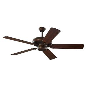 Monte carlo great lodge 52 in weathered ironlodge pine ceiling fan indoor roman bronze ceiling fan aloadofball Image collections