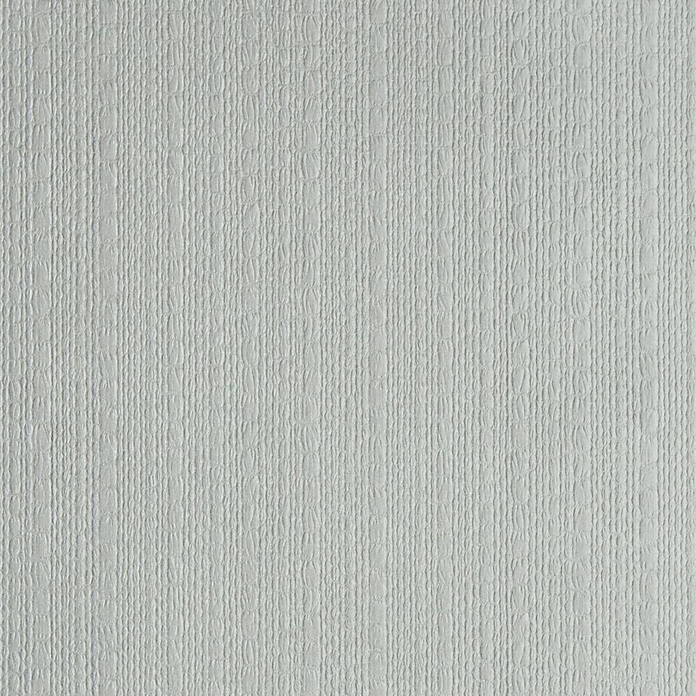 Almiro Pewter Grasscloth Wallpaper