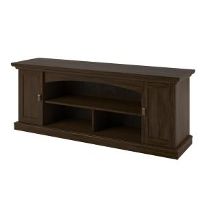 Maywood Brown Oak 60 inch TV Stand by