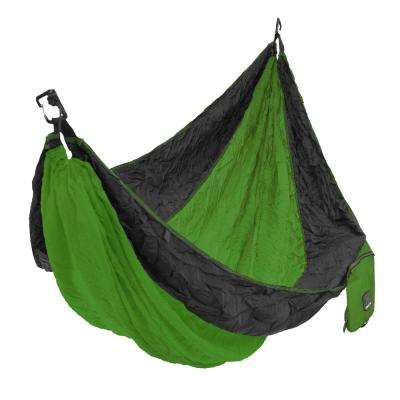 Ireland Green Double Hammock