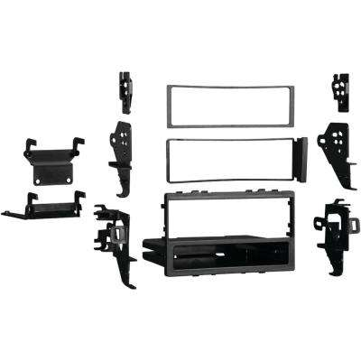 1989-2006 Honda Acura Single DIN Installation Multi Kit