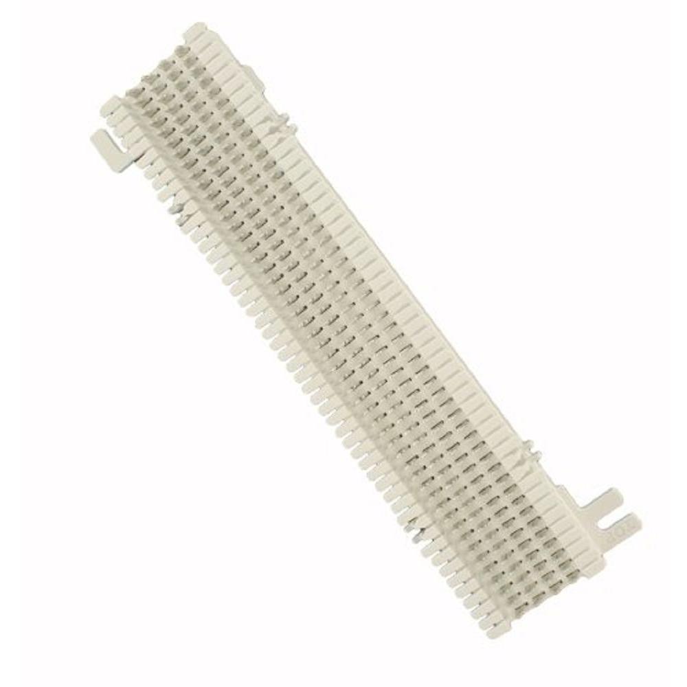 Leviton 50-Pair 66-Clip Connecting Block