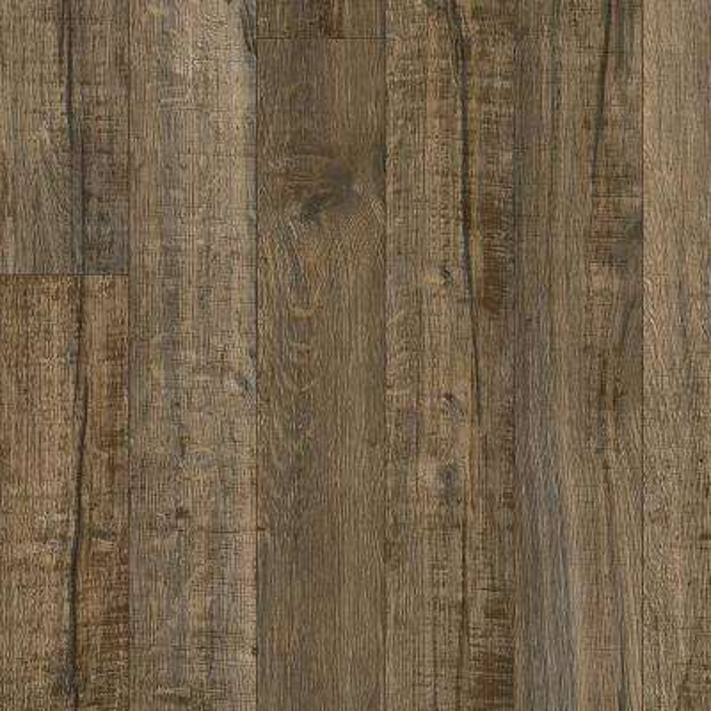Stratamax Value Plus 12 ft. Width x Custom Length Coyote Coat Residential Vinyl Sheet Flooring